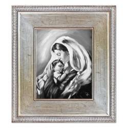 Marilyn Monroe - Reproduktion auf Leinwand- 40x50 cm
