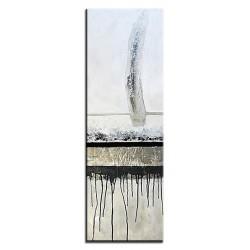 """Claude Monet """"Wasserlilien"""" -Ölgemälde handgemalt Signiert Leinwand-Rahmen 78x108cm"""