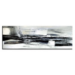 """Pierre Auguste Renoir """"Frühstück Ruderer"""" -Ölgemälde handgemalt Signiert 90x90cm"""