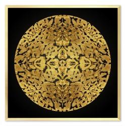Eules Reproduktion auf Leinwand 60x60cm