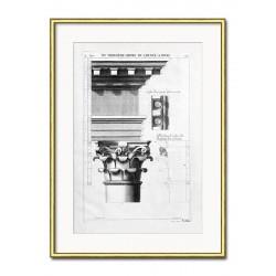 Rosen - Ölgemälde handgemalt Signiert Leinwand+Rahmen 27x32cm