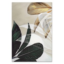 Jack Vettriano-Ölgemälde handgemalt Signiert 50x70cm