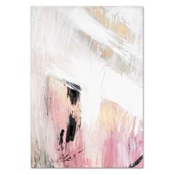 Engel-Holz 22x22cm