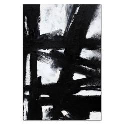 """Gustav Klimt """"Kuss""""- Holz 45x74cm"""