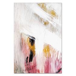 Gustav Klimt-Judith-Ölgemälde handgemalt Signiert Leinwand-Rahmen 47x37cm