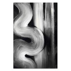 """Gustav Klimt """"Porträt von Adele Bloch Bauer""""-Holz mit Rahmen 75x100cm"""