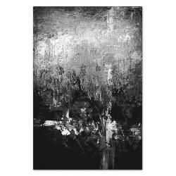 """Gustav Klimt """"Kuss""""- Ölgemälde handgemalt Signiert 60x60cm"""