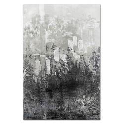 """Gustav Klimt """"Kuss""""- Ölgemälde handgemalt Signiert 50x70cm"""