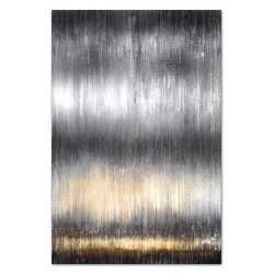 """Gustav Klimt """"Mutter und Kind""""- Ölgemälde handgemalt Signiert 50x70cm"""