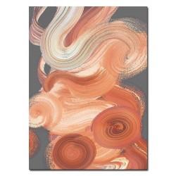 Gustav Klimt - Ölgemälde handgemalt Signiert 50x70cm
