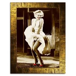 Francois Boucher - Madame de Pompadour - Kunstdruck - 40x50cm