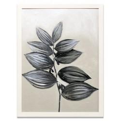 Audrey Hepburn - Reproduktion - 40x50 cm