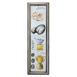 Für Cafes - Reproduktionen - 30x30 cm