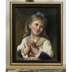 James Dean - Reproduktionen auf Leinwand - 40x50cm