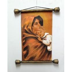 James Dean - Reproduktionen auf Leinwand - 50x70cm