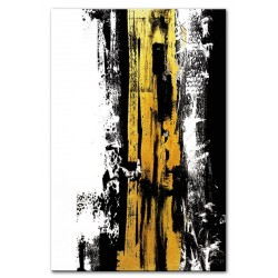 "Vincent van Gogh ""Sonnenblumen""-Ölgemälde handgemalt Signiert Leinwand-Rahmen 63x84cm"