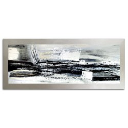 """Vincent van Gogh """"Ravens über Ian Korn""""-Ölgemälde handgemalt Signiert Leinwand-Rahmen 75x105cm"""